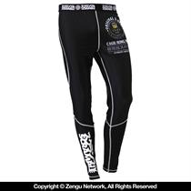 Scramble Spats - Grappling Tights